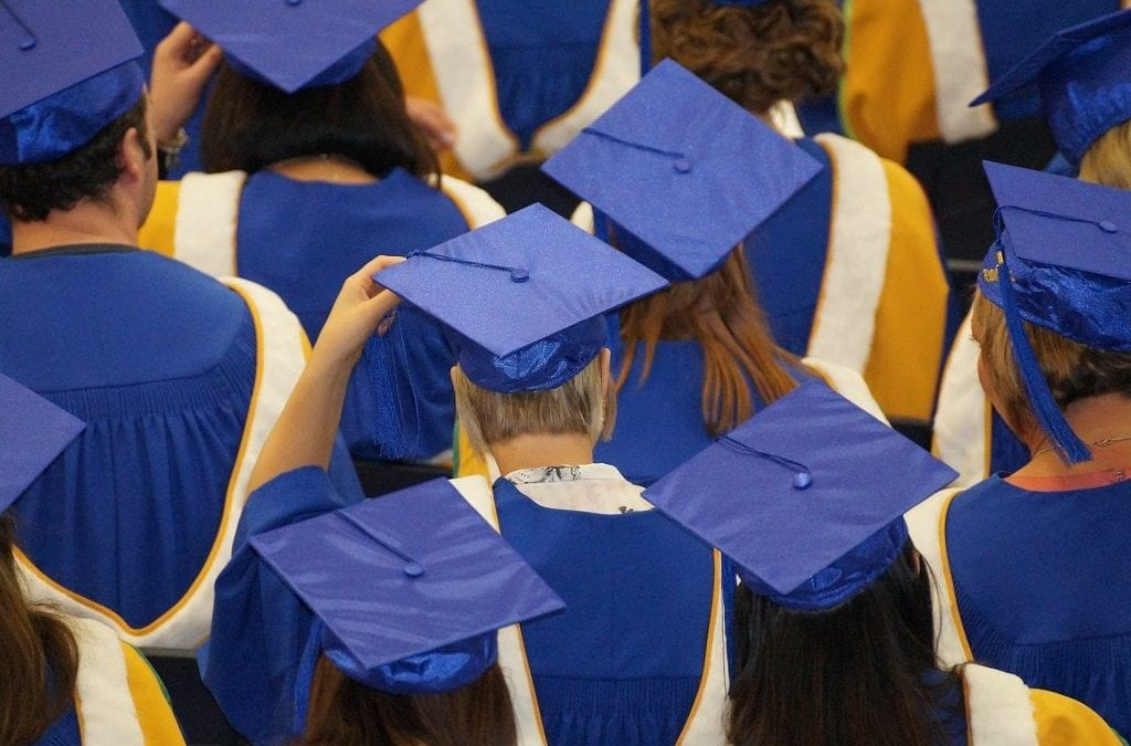 Teachers To Graduate From Wheelock College